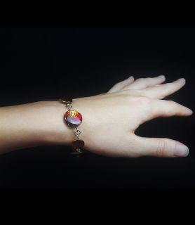 Bracelet Effet Craquelé
