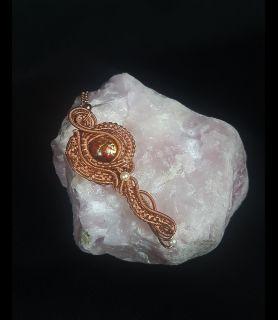 collier clef bijoux et orgnites