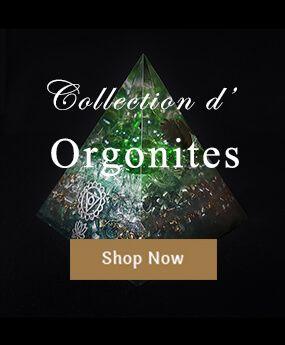 Orgonites bijoux et orgonites