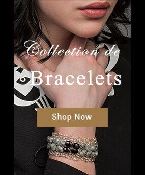 Bracelets bijoux et orgonites